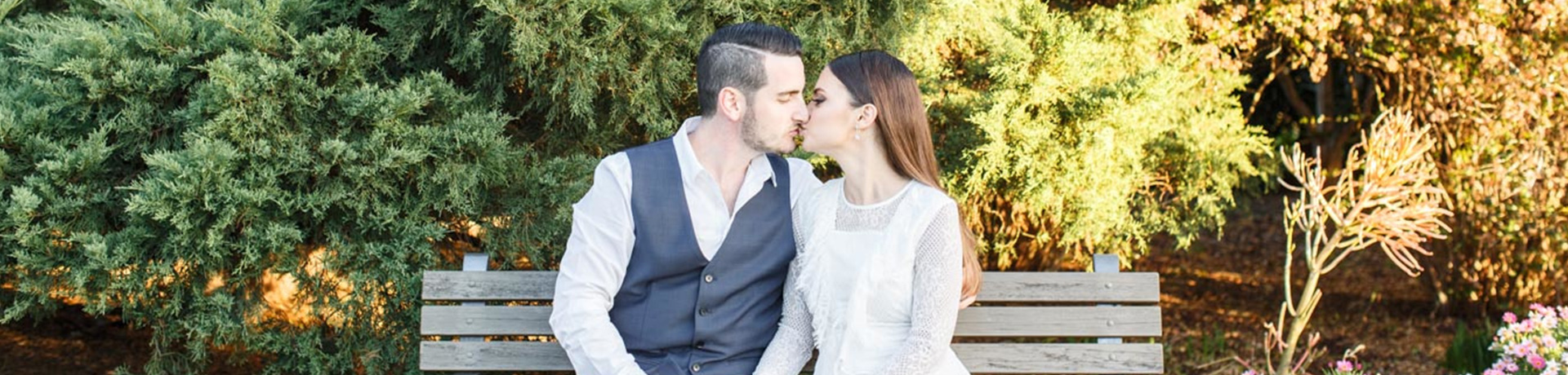 Daniel & Erika – Engagement Photos – Centennial Park Sydney