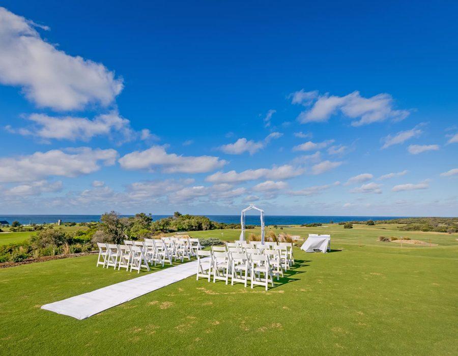St Michael's Golf Club wedding-1