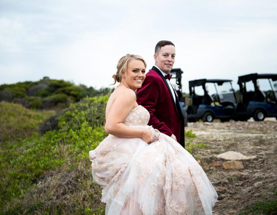 St Michael's Golf Club wedding-10