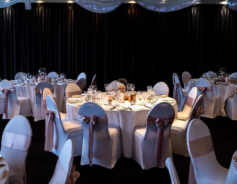 St Michael's Golf Club wedding-12
