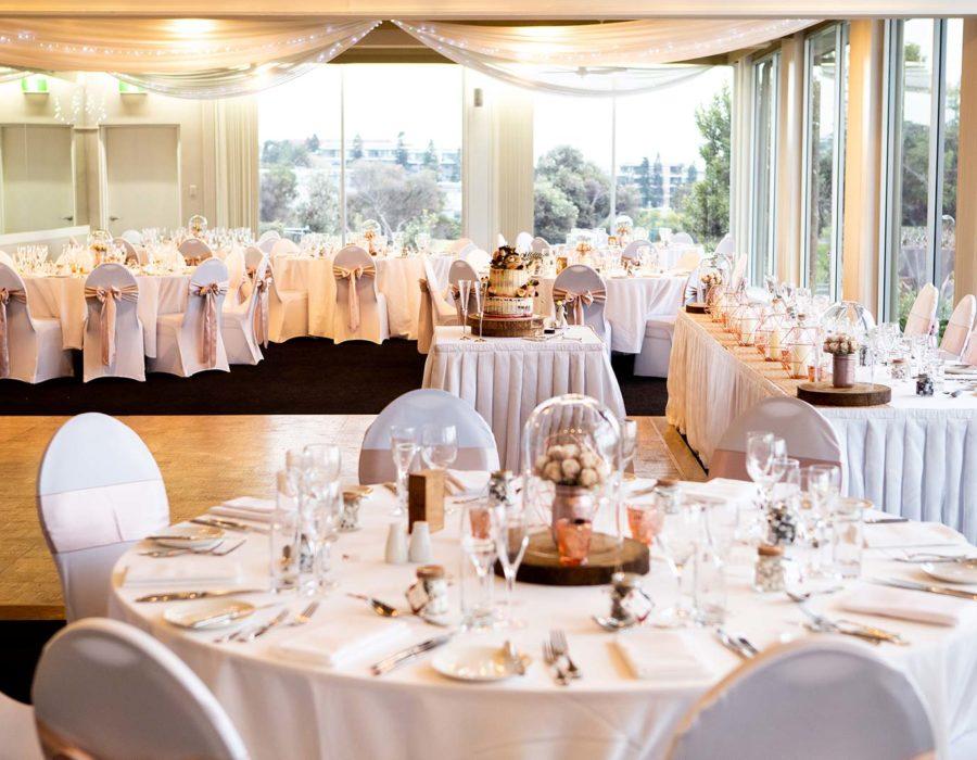 St Michael's Golf Club wedding-13