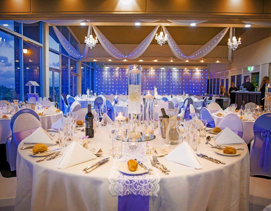 St Michael's Golf Club wedding-14