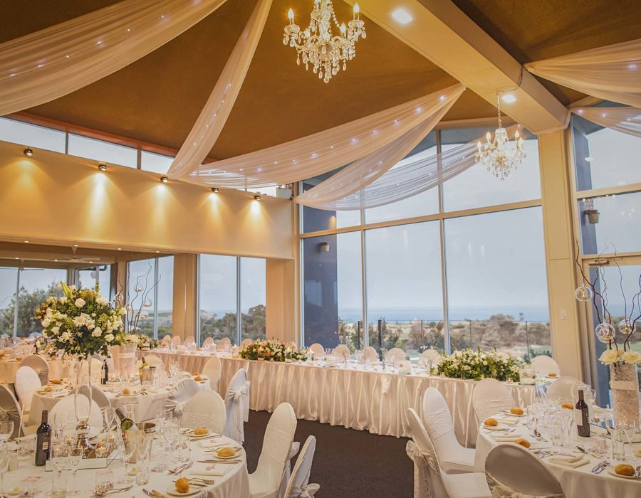 St Michael's Golf Club wedding-20