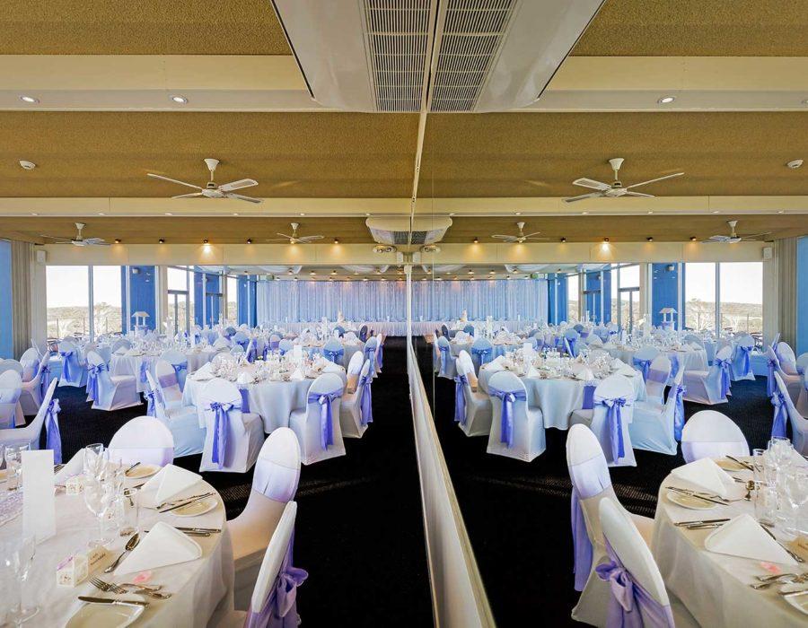 St Michael's Golf Club wedding-4