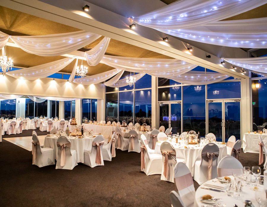 St Michael's Golf Club wedding-7