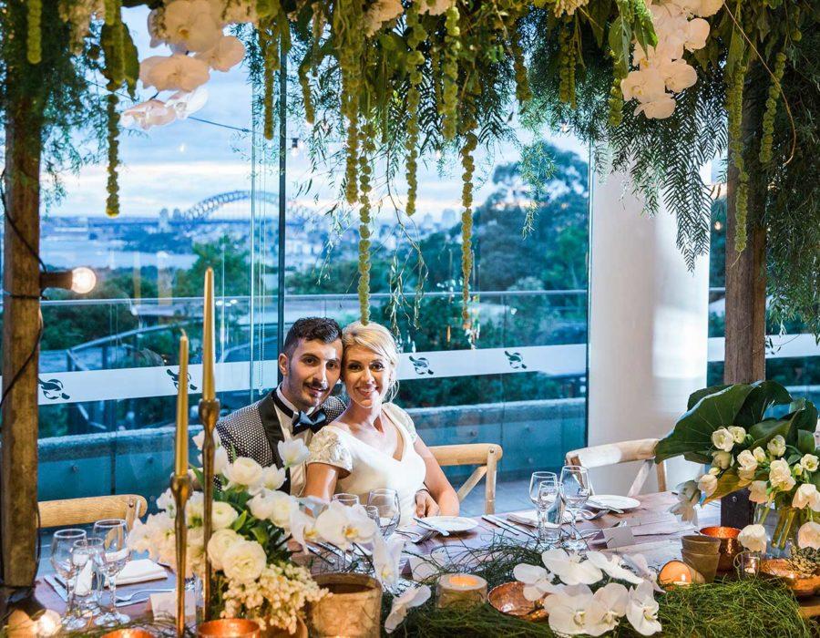 Taronga Centre wedding-5